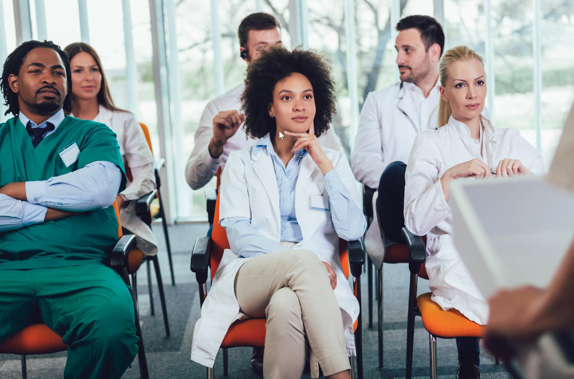European Academy of Clinical Leadership